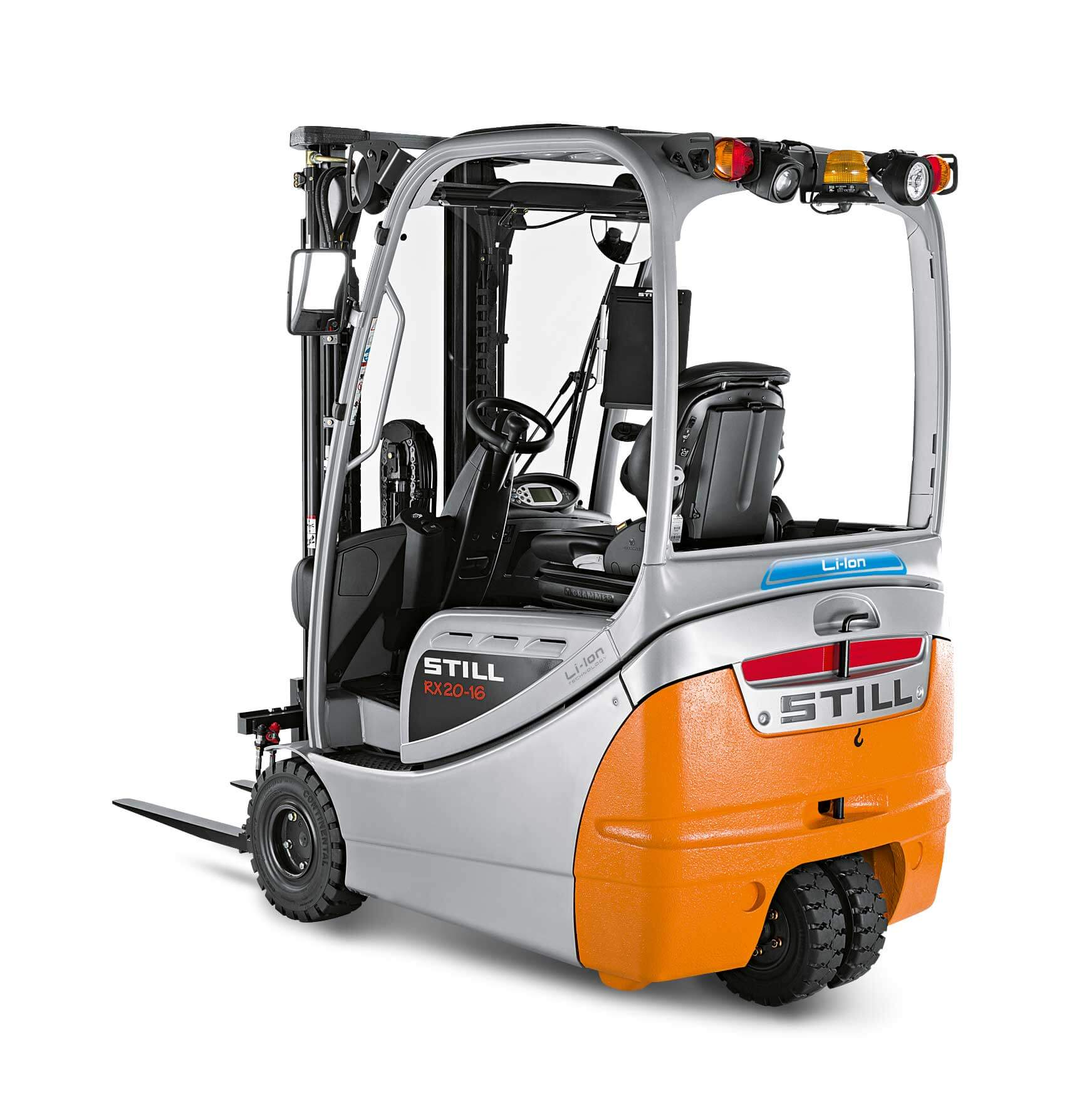 Still rx 20 1 4 2 0 tonne gwent mechanical handling Motorized forklift